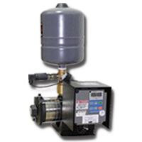 Uni-E Variable  Speed Pump