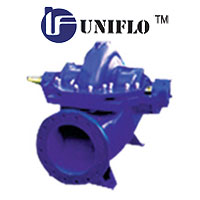 Uniflo Split Casing Pump