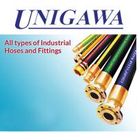 Unigawa Industrial Rubber Hose