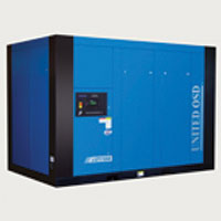United OSD Air Compressor