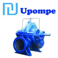 Upompe Axial Split Case Pumps