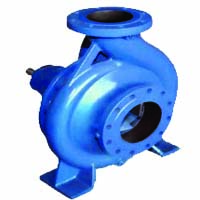 Upompe End Suction Pump