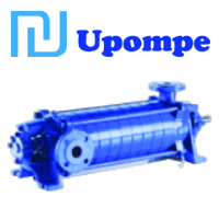 Upompe Horizontal Multistage High Pressure Pumps