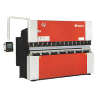 Upstroke Press Brake