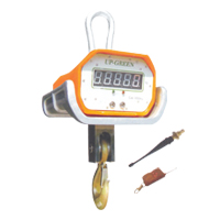 UPW-3000H Series Electronic Heat Prevent Crane Scale