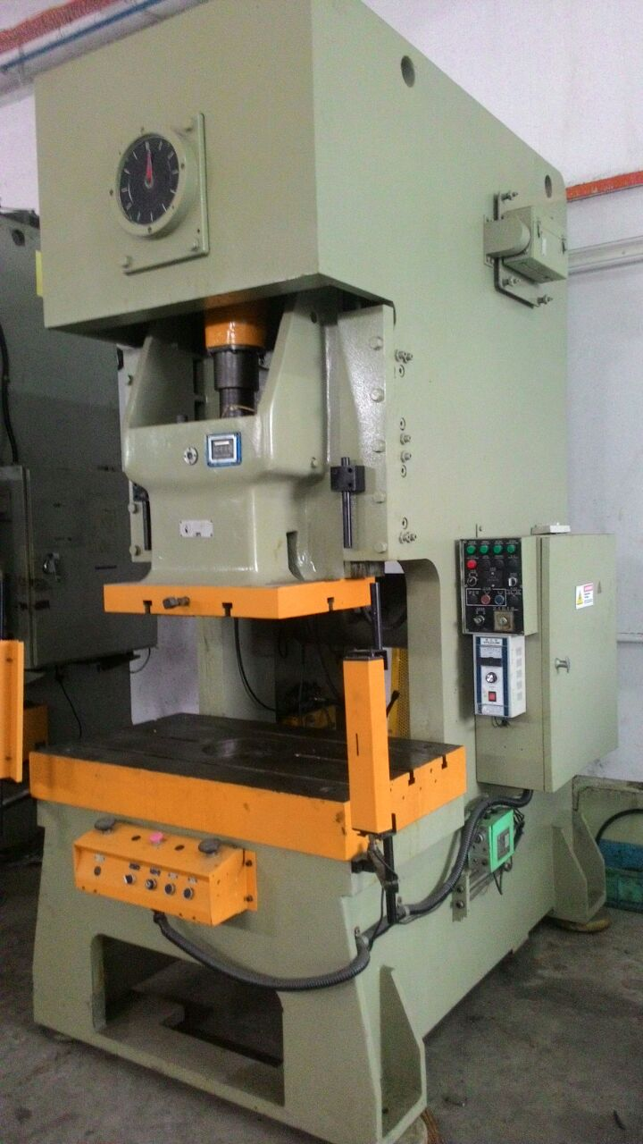 USED POWER PRESS