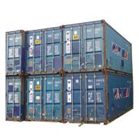 User Storage Container