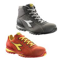 Utility Diadora Safety Shoes