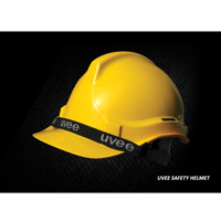 Uvee Safety Helmet