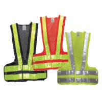 V Type Double Layer Vest