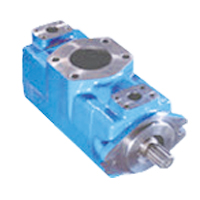 V/VQ Series Double Vane Pump