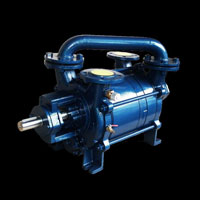 Vacuum Pumps ( Liquid Ring )