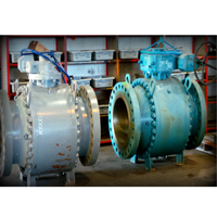 Valve Reconditioning and Rebuild Services