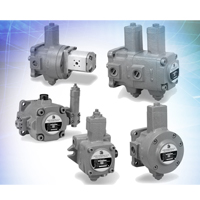 Vane Type Pumps