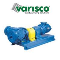 VARISCO Internal Gear Pumps