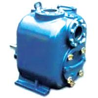 VARISCO Self-Priming Centrifugal Pumps ST-R Series