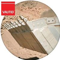 VAUTID Quarries Sand and Gravel Road
