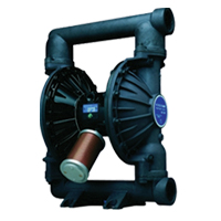 Vederair VA High Pressure Pump