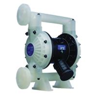 Vederair VA Non-Metallic Pump