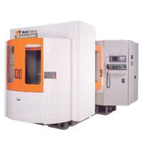 Victor CNC Horizontal Machining Center