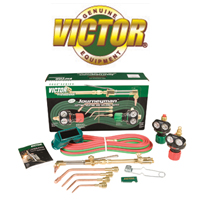 Victor Gas Welding Cutting Products