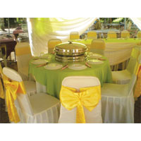VIP Coffee Table