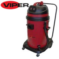 Viper Wet & Dry Vacuum Cleaners 35Lit/ 75Lit/95Lit