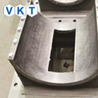 VKT Welding Materials