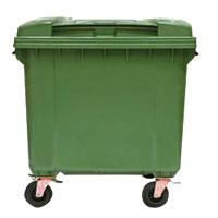 Waste Bin MGB 120 / MGB 240