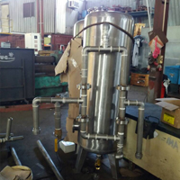 Water Filter Installation
