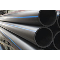 Water Pipe Manufacturer