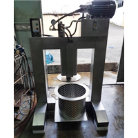 Water Press Machine