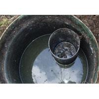 Water Tank Blockage Problem