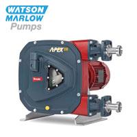 WATSON MARLOW Pumps APEX Hose Pumps
