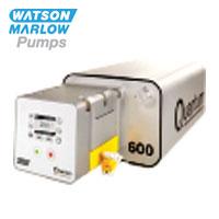 WATSON MARLOW Pumps Quantum Peristaltic Bioprocessing Pumps