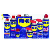 WD 40 Product