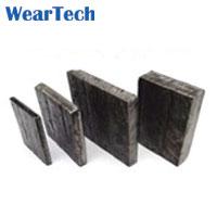 WEARTECH Resistant Metal Plates