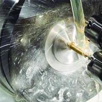 Weblube 1877 Metal Working Fluid