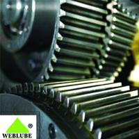 Weblube 3201 Syn Open Gear Grease