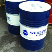 Weblube 5571 Marine Cylinder Fluid