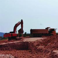 Weblube 5912 Excavator Oil