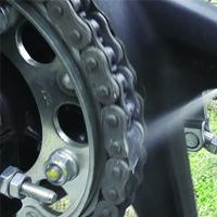 Weblube 659 Chain & Drive Spray