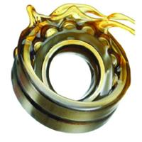 Weblube 6689 Ultra Bearing Oil