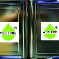 WEBLUBE 771 Oil Stain Remover