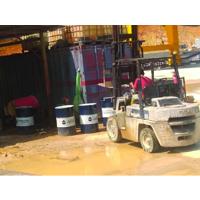 Weblube Diesel Engine Oil 20W50 CF-4