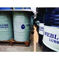 Weblube Gear Oil 75W-90