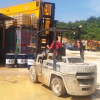 Weblube Hydraulic Oil