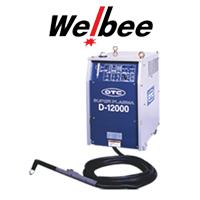 Welbee Welding Machine D-12000