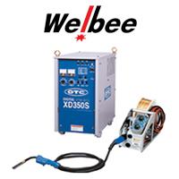 Welbee Welding Machine XD350S & 500S