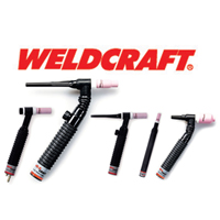 Weldcraft Tig Torch Accessories
